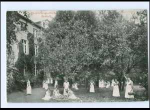 XX15250-4952/ Gohfeld bei Löhnen Haushaltungsschule AK 1909