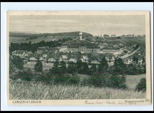 XX15251/ Langensulzbach Elsass AK