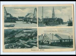 XX15250-5107/ Kesternich . Simmerath AK 1938