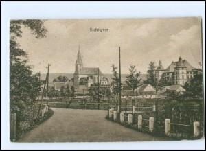 XX15240-4788/ Sichtigvor bei Warstein AK 1919