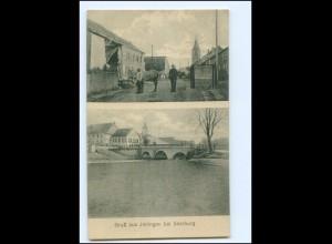 XX15176-5510/ Imlingen bei Saarburg AK ca.1915
