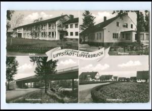 Y20318/ Lippstadt-Lipperbruch 1960 AK