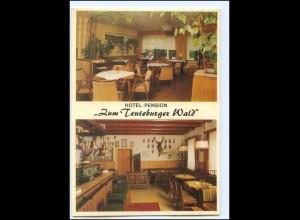 Y20316/ Sandebeck bei Detmold Hotel Zum Teutoburger Wald AK