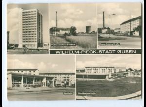 Y20288/ Wilhelm-Pieck-Stadt Guben AK