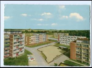 Y20308/ Kamp-Lintfort Krupp´sche Hochhäuser 1968 AK