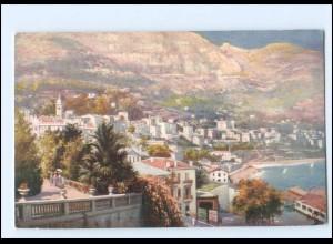 Y20754/ Monte Carlo Tuck`s AK ca.1910