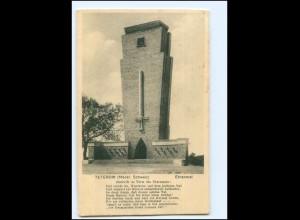 Y20741/ Teterow Ehrenmal AK 1939