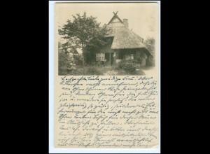 Y20770/ Ahrenshoop Foto AK 1933