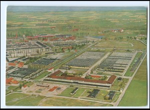 Y20676/ Dachau ehemaliges Konzentrationslager KZ AK 60/70er Jahre