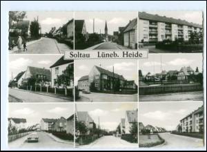 Y20686/ Soltau AK 60er Jahre
