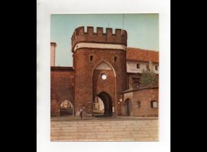 """C1576/ Tonbildkarte aus Polen """"Ja Cie Kocham"""" von Bobby Vonton 1975"""