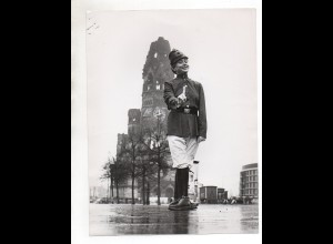 """F6629/ Schauspielerin Johanna König """"Klementine"""" in Foto ca.1960 24 x 18 cm"""