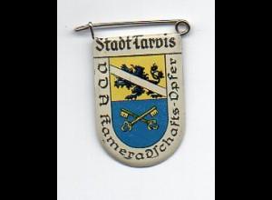 Y2206/ VDA Abzeichen Wappen Stadt Tarvis Italien