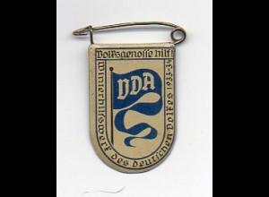 Y2203/ VDA Abzeichen WHW 1933-34
