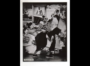 C2207/ Marowa Duo Tänzer Tanzen Artisten Variete Foto ca.1955 24 x 18 cm