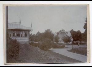 C2403/ Wiborg Wyborg Viipuri Foto 17,5 x 12,5 cm Rußland ca.1910