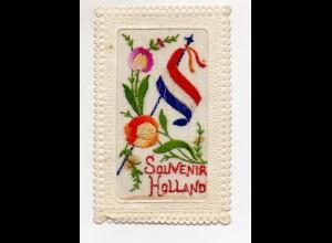 T5763/ Seidenstick AK Souvenir Holland ca.1925