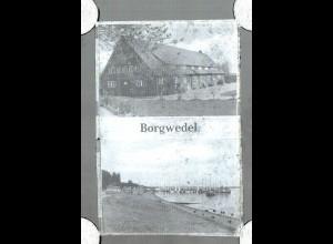 Neg0276/ Borgwedel Original-Negativ 1940/50