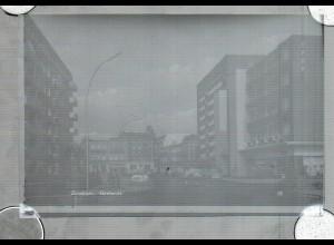 Neg0431/ Elmshorn Gerberstraße Original-Negativ 60/70er Jahre