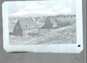 Neg0511/ Hörnum Sylt Original-Negativ 60er Jahre