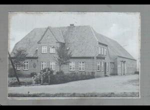 Neg0937/ Husum Gasthof Vosskuhle Original Negativ 1940/50