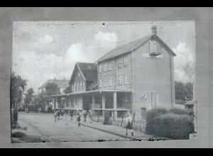Neg1299/ Oyten Hollings Walzen-Mühle Original-Negativ 1940/50