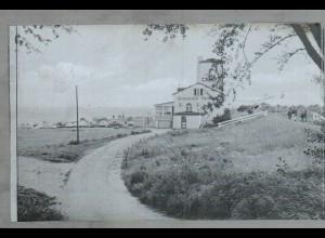 Neg1468/ Tönning Strandcafé altes Negativ 1950/60