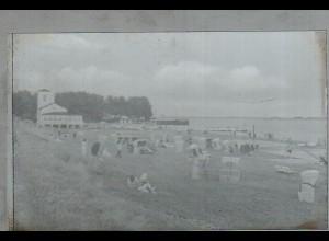 Neg1471/ Tönning altes Negativ 1950/60