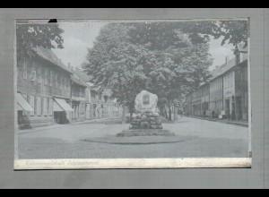 Neg1781/ Schöppenstedt Original-Negativ 1940/50