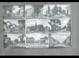 Neg1796/ Schwarzenbek Original-Negativ 1940/50