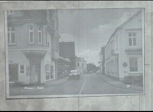 Neg2125/ Marne i. H. altes Negativ 50/60er Jahre