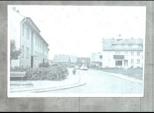 Neg2124/ Marne i. H. Berlinerplatz altes Negativ 50/60er Jahre
