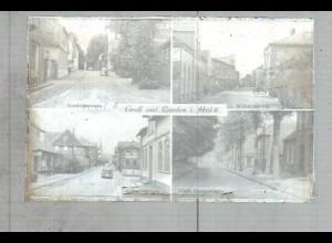 Neg2503/ Lunden Friedrichstr., Wilhelmstr. altes Negativ 1940/50