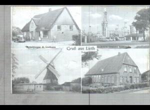 Neg2491/ Lieth b. Hemmingstedt altes Negativ 1940/50