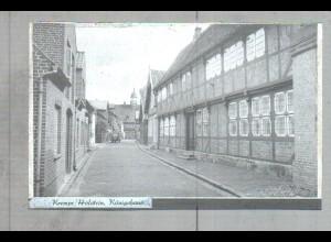 Neg2477/ Krempe Königshaus altes Negativ 1940/50