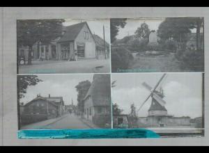 Neg3061/ Tellingstedt Mühle altes Negativ 40/50 Jahre
