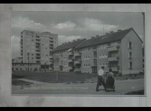 Neg3300/ Helmstedt Maschsiedlung altes Negativ 50/60er Jahre