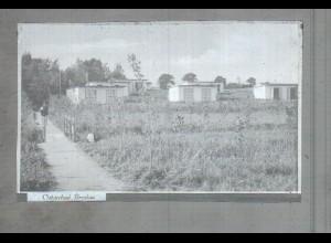Neg3606/ Ostseebad Brodau Schashagen altes Negativ 50er Jahre