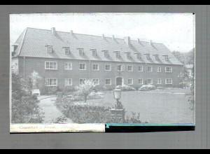 Neg4021/ Lägerdorf Altersheim altes Negativ 50er Jahre