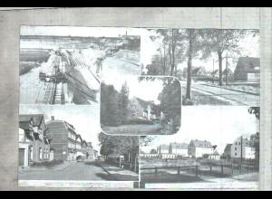 Neg4016/ Lägerdorf altes Negativ 50er Jahre