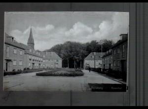Neg4434/ Pinneberg Rosenhof altes Negativ 40er Jahre