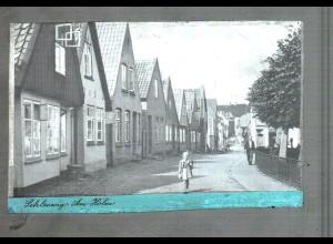 Neg4690/ Schleswig Am Holm altes Negativ 40/50er Jahre