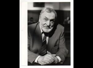 C2779/ Hans W. Hamacher Schauspieler Foto Pressefoto 21,5 x 16 cm