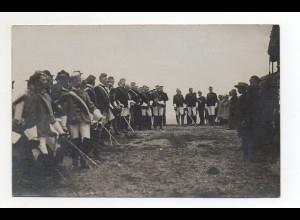 Y9728/ Studenten Studentika Foto AK ca.1910