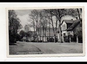 XX00686-2802/ Ottersberg bei Bremen Bahnhofstraße AK ca.1940