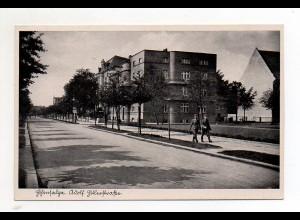 XX00659/ Hohensalza Inowrocław Adolf-H-Straße AK ca.1940