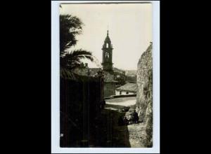 P3D31/ Santiago de Campostela Foto AK ca.1930 Spanien