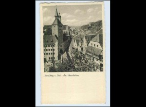 P3G24/ Landsberg a. Leche AK ca.1935