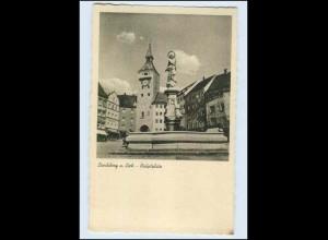 P3G25/ Landsberg a. Leche AK ca.1935