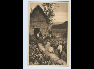 P3V26/ J. Elchlepp AK No. 115 Idyllen aus dem Schwarzwald ca.1912
